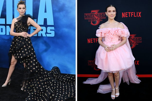 Which Millie Bobby Brown Look Are ...