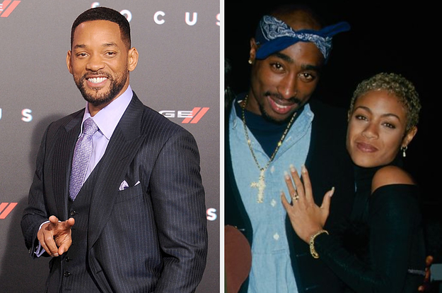 Will Smith Said He