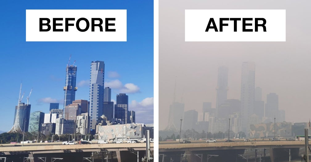 23 Shocking Photos That Show What It Was Like To Be In Melbourne Today