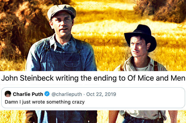 16 Tweets About Books That Made Me Laugh Out Loud