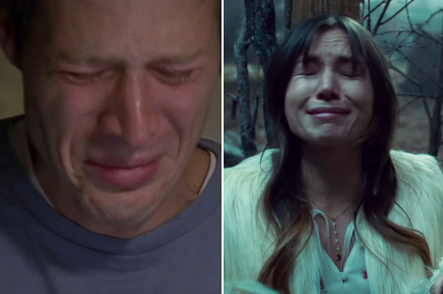 37 TV Scenes That Are Absolutely Heartbreaking ...