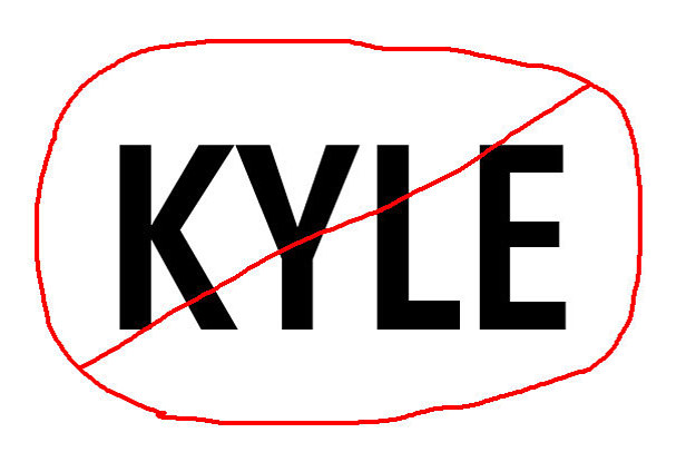 18 Anti-Kyle Tweets For Anyone Who's Unfortunately ...