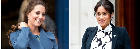 Here Are 20 Headlines Comparing Meghan Markle To Kate Middleton That May Show Why She And Prince Harry Are Cutting Off Royal Reporters
