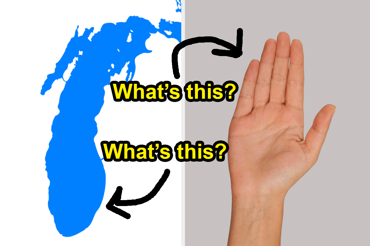 Midwesterners Can Get 100% On This Quiz, ...