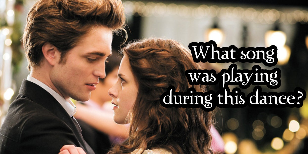 """Can You Pass This """"Twilight Saga"""" Trivia Quiz?"""