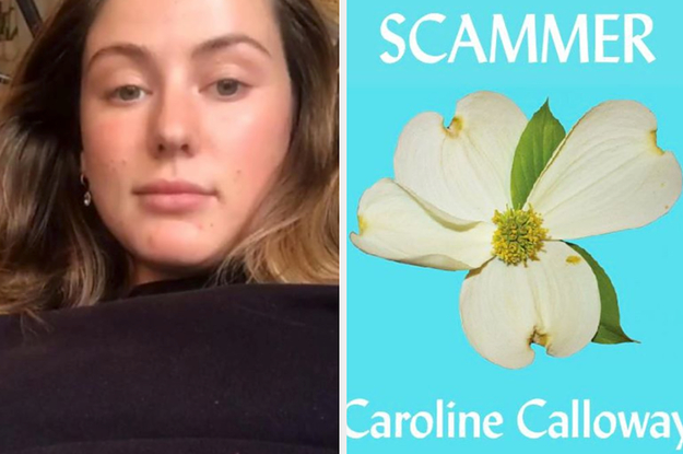 Caroline Calloway Says She Is Releasing Two Books This Spring