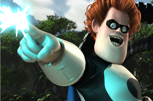 Everyone's Personality Matches An Infamous Pixar Villain — ...