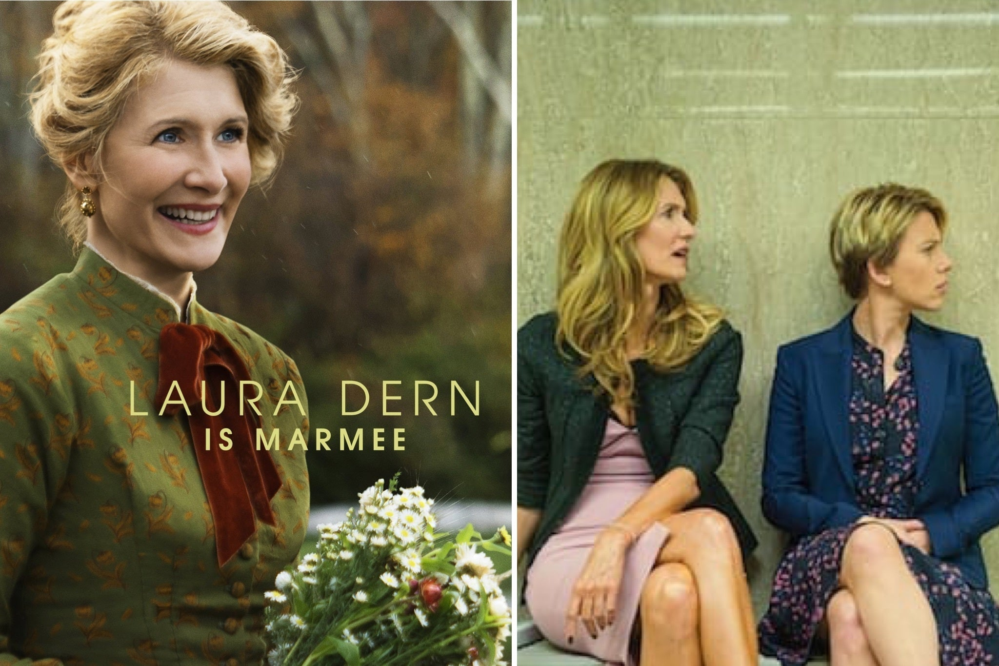 Everyone's Personality Matches A Laura Dern Character — ...