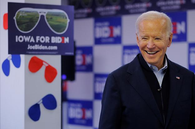 "Joe Biden's Launching ""HBCU Students For ..."