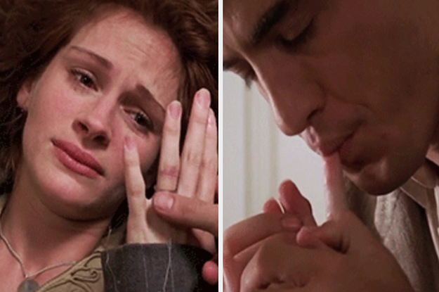 16 Scenes From Movies That Appear Innocent, But Definitely Incite An Explicit Feeling