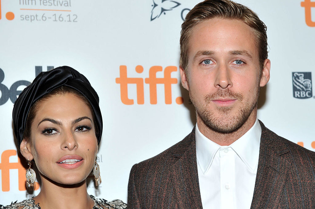 Eva Mendes Opened Up About Why ...