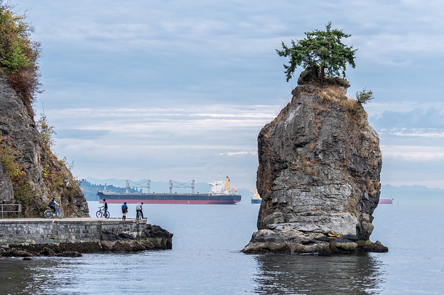 Here's How To Spend A Perfect Weekend In Vancouver, Canada