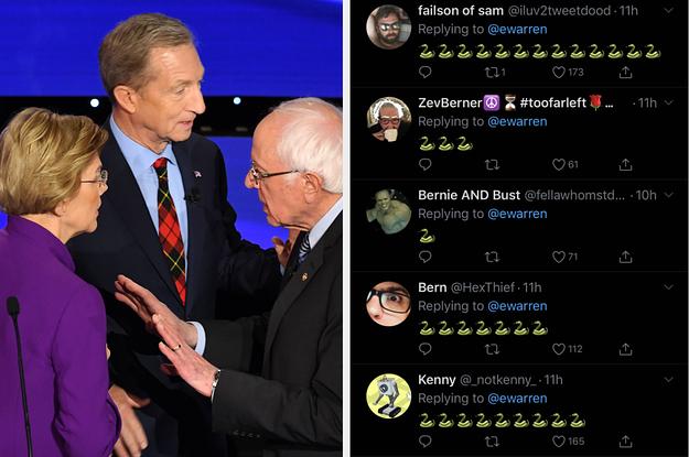 Bernie Sanders' Very Online Fans Are ...