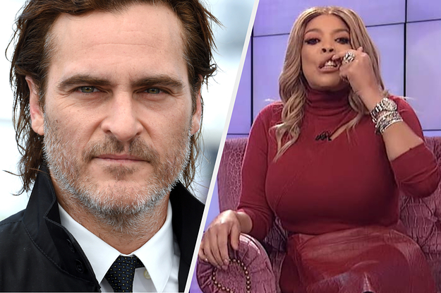 Wendy Williams Is Being Called Out For ...