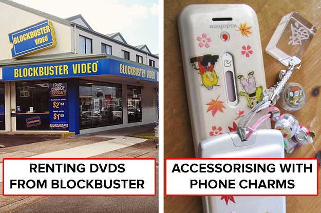 21 Things That Used To Be Considered ...