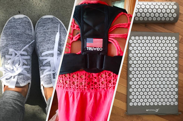 28 Things To Help You Actually Keep Your Fitness Resolutions This Year