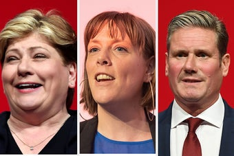Labour Leadership Contenders Have Backed Party Staff Who Were Made Redundant While Fighting For Better Rights