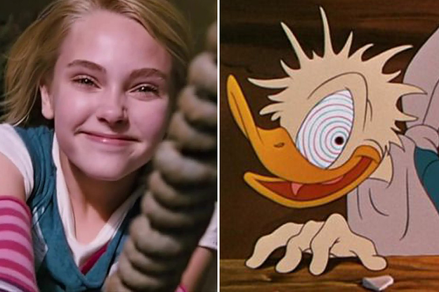 18 Horrifyingly Dark Moments In Kids' Movies That Come Out Of Absolutely Nowhere