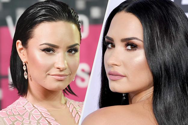 Só um verdadeiro Lovatic vai gabaritar este quiz sobre a Demi Lovato