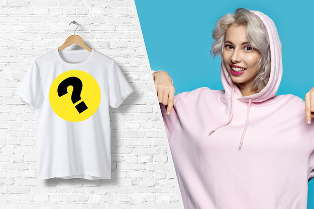 We Can Guess Your Shirt Size ...