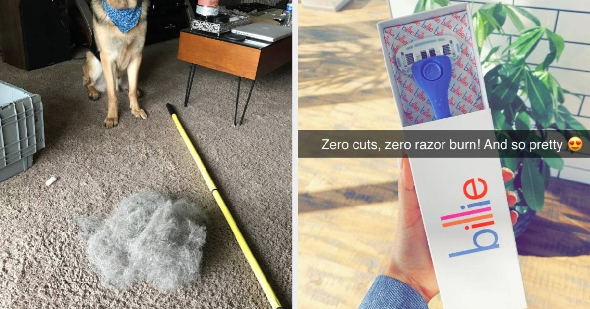 31 Things To Help Upgrade Your Life If You're Tired Of Struggling