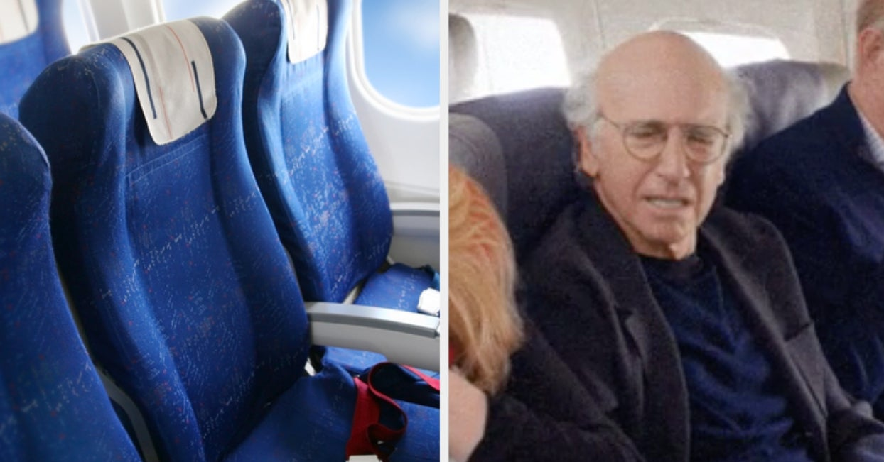 Are Your Airplane Habits Normal...Or Are They Super Weird?