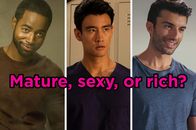 This Boyfriend Quality Elimination Poll Is The Most Difficult Quiz You're Ever Gonna Take
