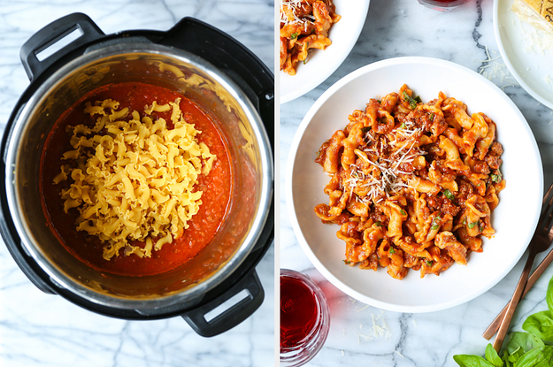 175+ Instant Pot Recipes If You're Not Sure What To Make