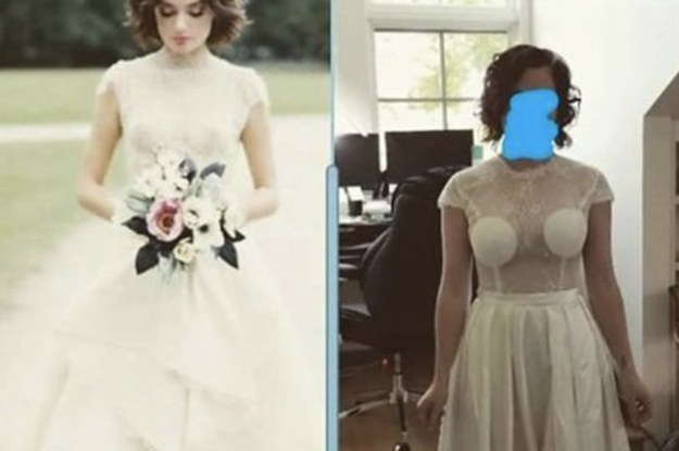 19 Brides Who Are Not Having Their Best Day, Like, At All