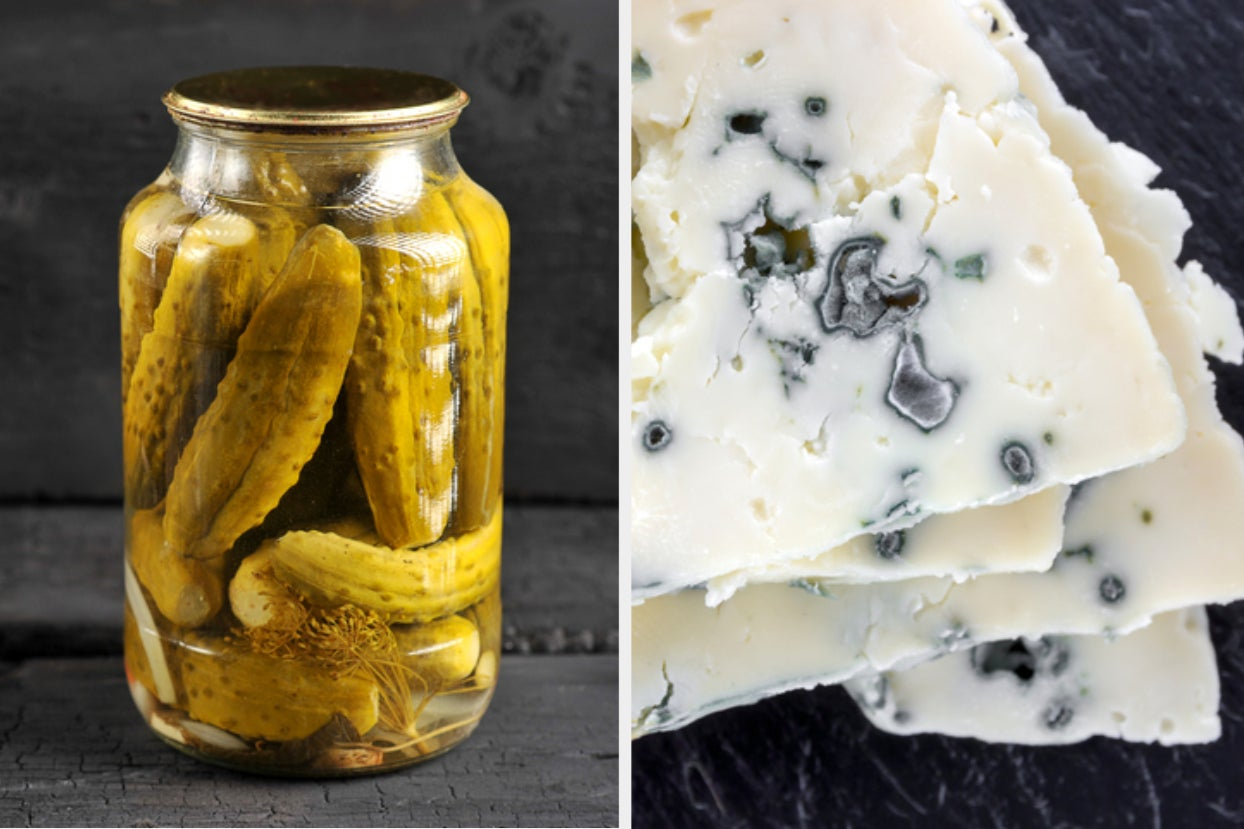 I Know Your Age By How Many Of These Controversial Foods You've Had