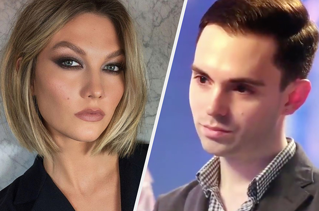 "Karlie Kloss Responded To That Viral ""Dinner ..."