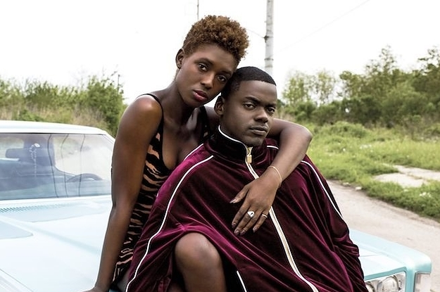 What Questions Would You Like To Ask Daniel Kaluuya And Jodie Turner-Smith?