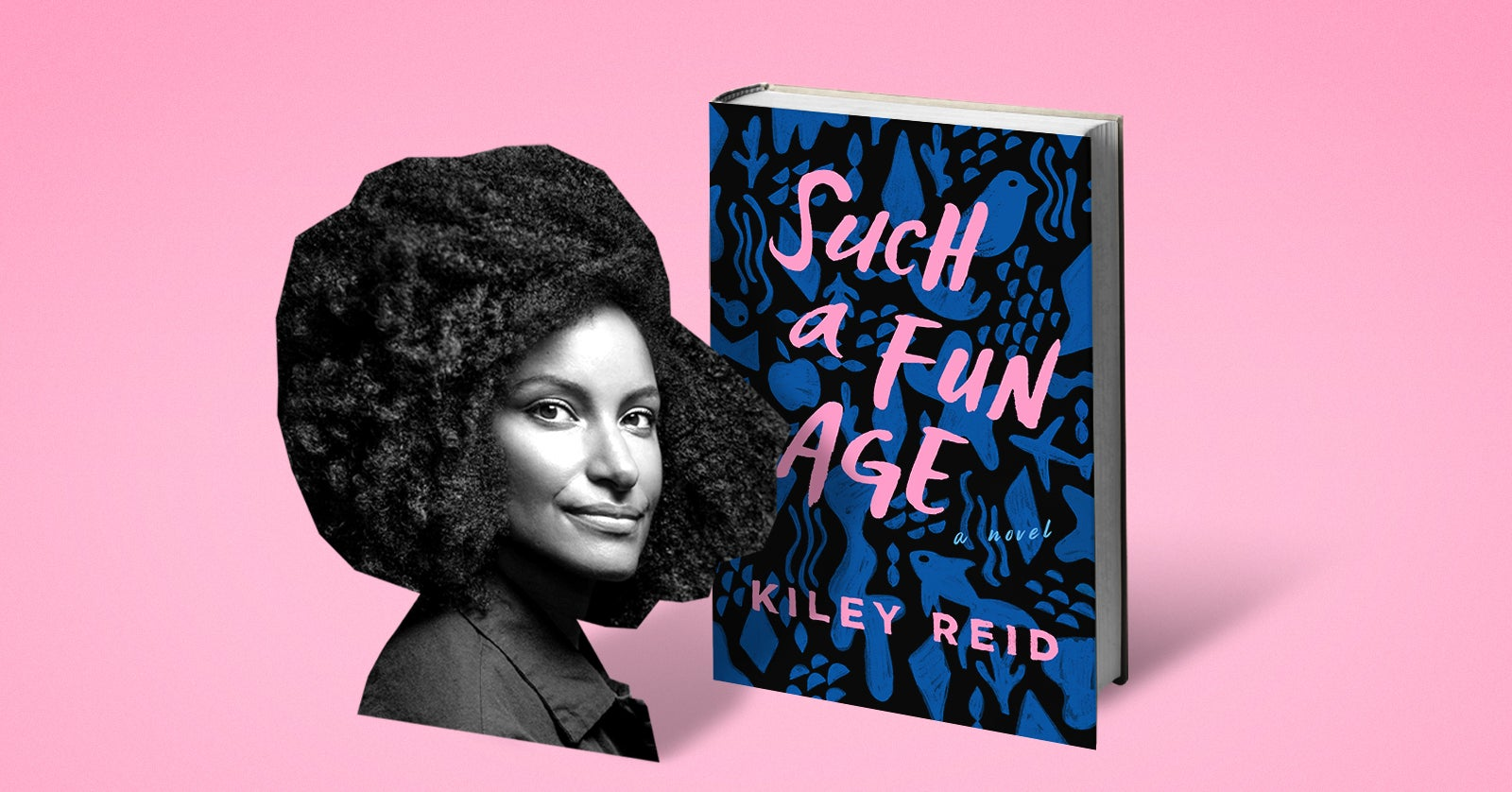 """Such A Fun Age"" Is BuzzFeed Book Club's February Pick. Read The First Chapter Here."