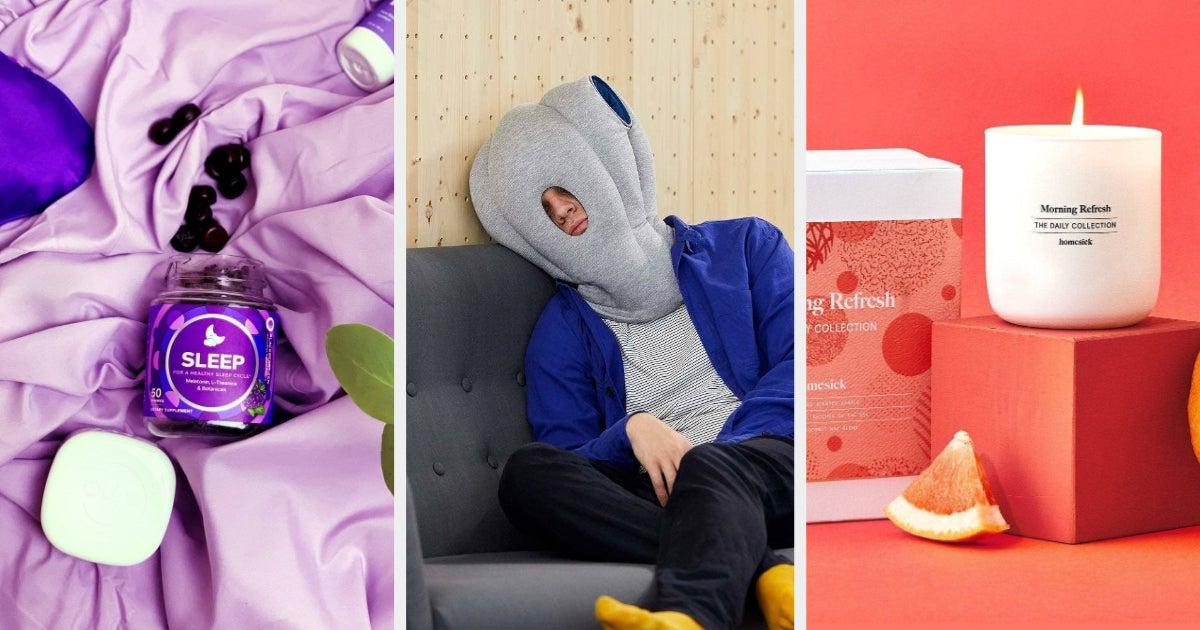 """32 Things For People Who Need A Little """"Me Time"""""""
