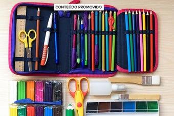 10 coisas essenciais para ter na mochila na volta às aulas