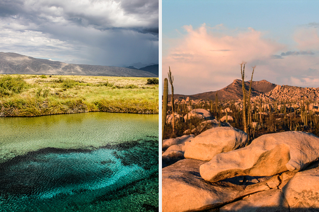 13 Photos That Prove Northern Mexico Is Way Cooler Than You Think