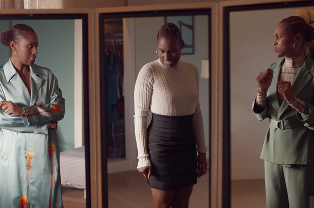 """Issa Rae's """"The Lovebirds"""" Trailer Dropped This Week, Along With 10 Other Moments Of Black Excellence"""