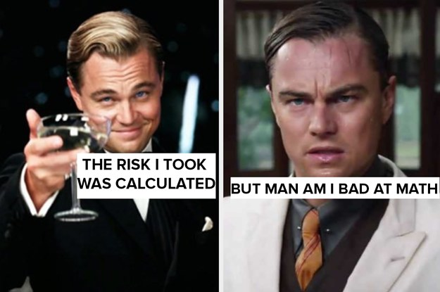 """23 Jokes About """"The Great Gatsby"""" That Will Make You Say """"Good One, Old Sport"""""""