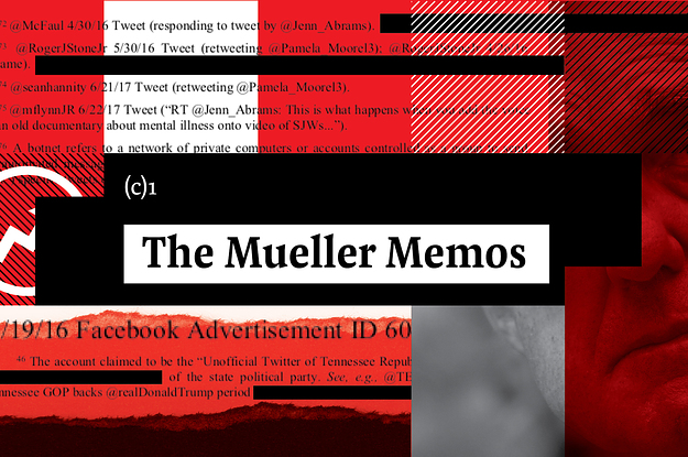 Mueller Memos Part 4: FBI Documents That ...