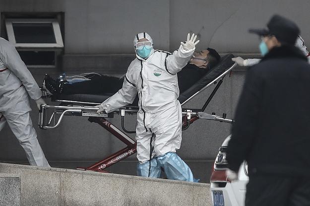 Three US Airports Will Start Screening For A Dangerous Chinese Virus
