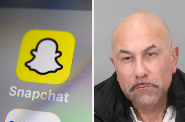 A Kidnapped Teen Was Rescued After Using Snapchat To Tell Her Friends Where To Find Her