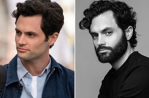 """17 """"You"""" Behind-The-Scenes Secrets Penn Badgley Just Revealed"""