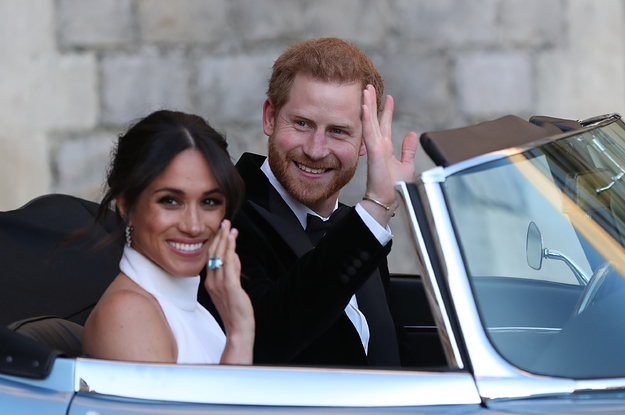 Prince Harry And Meghan Markle Will No Longer Use Their Royal Titles And Will Repay UK Taxpayers $3 Million