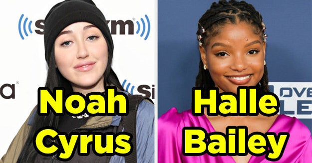 Literally Just 20 Famous People Who You Probably Can't Believe Are Turning 20 In 2020
