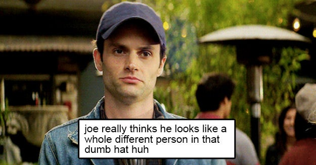 """All The Best """"You"""" Season 2 Tumblr Reactions"""
