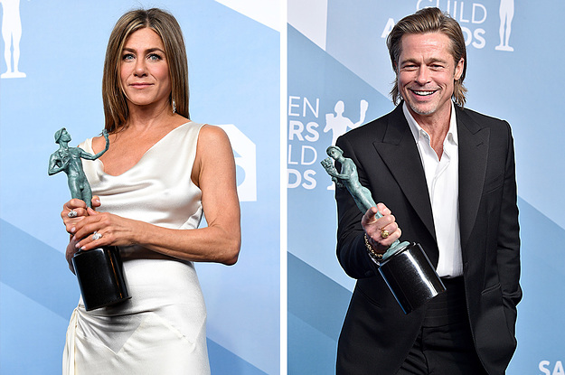 Courteney Cox Reacted To Jennifer Aniston And ...