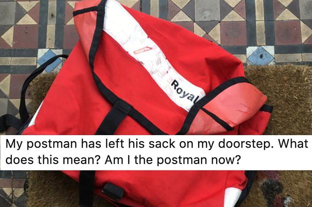 19 British Tweets That Made Me Laugh This Week