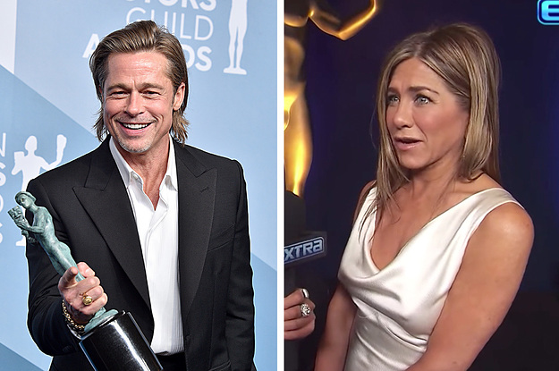 Jennifer Aniston Was Asked About Reuniting With ...
