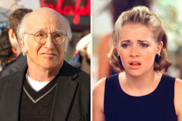 "23 ""Old"" Shows That Are Better Than What's On TV Right Now"