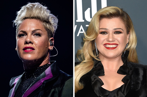 """Pink Opened Up About How She """"Cannot Get Behind"""" Plastic Surgery In A Series Of Tweets About Ageing"""